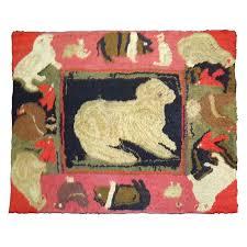 Wool Hand Hooked Rugs 3150 Best Rug Hooking Ideas Images On Pinterest Rug Hooking