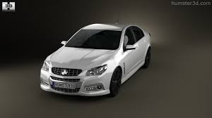 holden ssv 360 view of holden vf commodore calais v ssv 2013 3d model hum3d