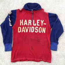vintage engineer boots 1930 u0027s harley davidson racing sweater