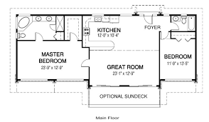 modern cabin floor plans house plans silva bay linwood custom homes