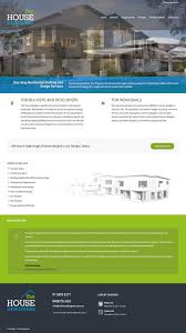 small business website examples wordpress