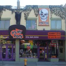 Halloween Decorations Store Toronto by 10 Great Halloween Costume Stores In The Gta Today U0027s Parent