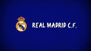 wallpaper keren klub bola real madrid logo wallpaper hd pixelstalk net