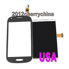 galaxy light t mobile lcd display touch screen digitizer for galaxy light t mobile