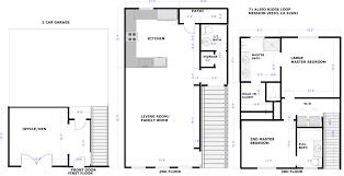 San Gabriel Mission Floor Plan by 71 Aliso Ridge Loop Utopia Management
