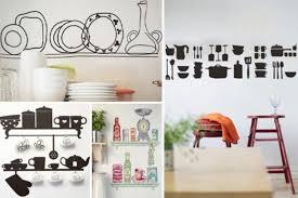 deco mur cuisine 20 idées intéressantes de déco murale cuisine