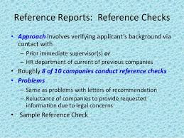 Personal Reference Check Letter Joiceymathew