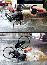 Bike Crash Meme - top 30 funny bike accidents bestfunnies com funny pictures and