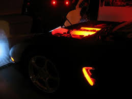 complete c5 corvette led accent lighting kit now on sale