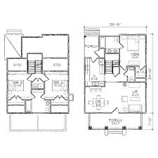 bentley ii bungalow floor plan tightlines designs