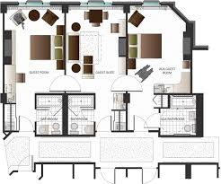Floor Plan Design Programs by Jardin De Jade Hangzhou Floor Plan Interior Design Exterior