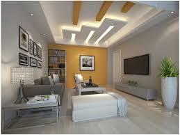 Living Room  Pop Design Latest False Ceiling Modern Living Room - Living room roof design