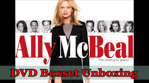dvd black friday ally mcbeal the complete collection dvd black friday buy unboxing