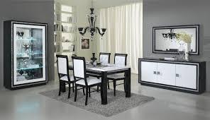 chaises de salle manger design salle a manger design style et confort collection et chaise salle à