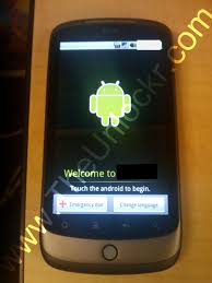 htc dragon caught in htc android device spotted slashgear