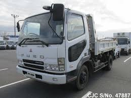 mitsubishi fuso box truck 2004 mitsubishi fuso fighter truck for sale stock no 47887