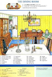 Kitchen Furnitures List Living Room Furniture Vocabulary List Conceptstructuresllc