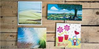greetings cards printing artists cards card printers