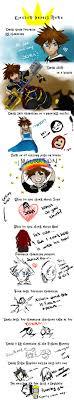 Kingdom Hearts Memes - kingdom hearts meme by azurajae on deviantart