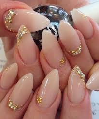 cute stilleto kawaii nail designs for prom dinga poonga