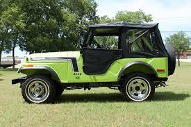 1974 jeep renegade 1974 jeep cj5 renegade 208423