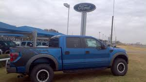 truck ford blue new 2013 blue flame ford raptor svt 6 2l call troy young 817 243