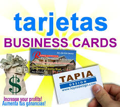 Business Cards Long Beach Tarjetas De Negocio Imprenta En Van Nuys Whittier Anaheim Garden