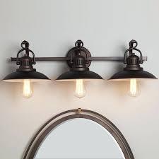 bathroom light fixtures oil rubbed bronze bathroom light fixtures bronze dulaccc me
