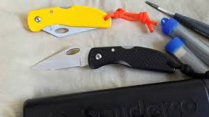 maxam lockback folding knife youtube