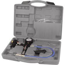 Vaccum Purger Performance Tool Universal Coolant System Vacuum Purge And Refill