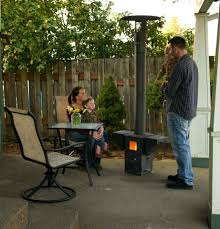 fire sense stainless steel patio heater patio ideas patio space heaters fire sense 1500 watt stainless