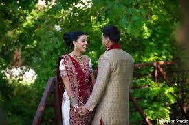 parsippany new jersey indian wedding by lightyear studio