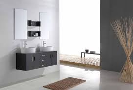 59 Bathroom Vanity by Milano Iii Modern Bathroom Vanity Set 59