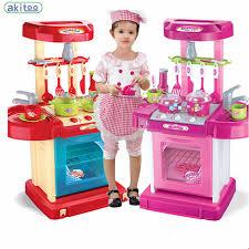 valise cuisine nouvelle arrivée haute simulation cuisine valise précoce pour