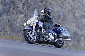 gebrauchte harley davidson road king classic flhrc motorräder kaufen