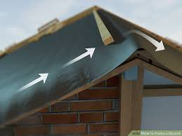 How To Build Dormers In Roof How To Frame A Dormer With Pictures Wikihow