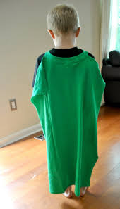 cape for halloween costume handmade costume series t shirt superhero cape and an almost no