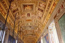 Vatican City Map Vatican Museum Tours Which One Is Best