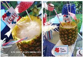 luau theme party stunning and stylish luau décor