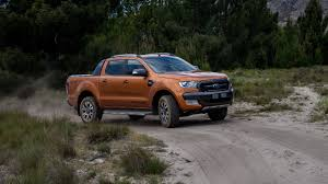 Ford Ranger Truck Towing Capacity - ford ranger wildtrack 2016 review by car magazine