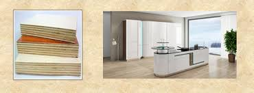 Kitchen Cabinets Plywood by Which Materials Are Best For Making Kitchen Cabinets Quora