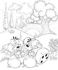 kids n fun com 37 coloring pages of summer