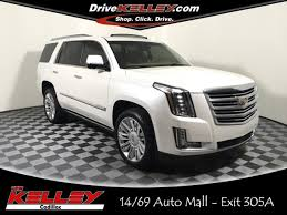 cadillac escalade used cars used 2016 cadillac escalade for sale ft wayne in vin