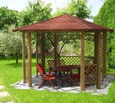 gazebo da giardino in legno prezzi gazebo da giardino in legno prezzi gazebi kit di montaggio sole