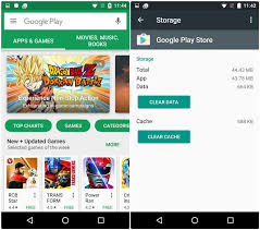 play store android play store showing blank white screen here s how to fix it