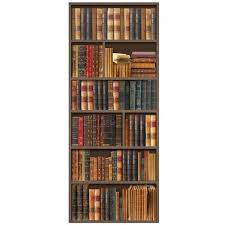 wallpaper with books printed on it my web value