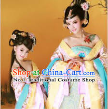 Mother Daughter Halloween Costume Traditional Ancient Chinese Mother Daughter Costume