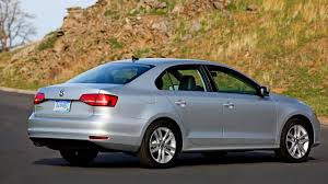 automotive database volkswagen jetta