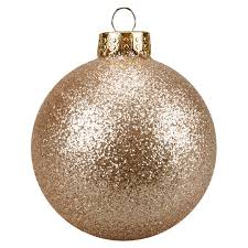 find the 8ct glitter glass ornaments by ashland at
