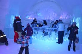 reviews for 3 day montreal quebec city ice hotel winter tour